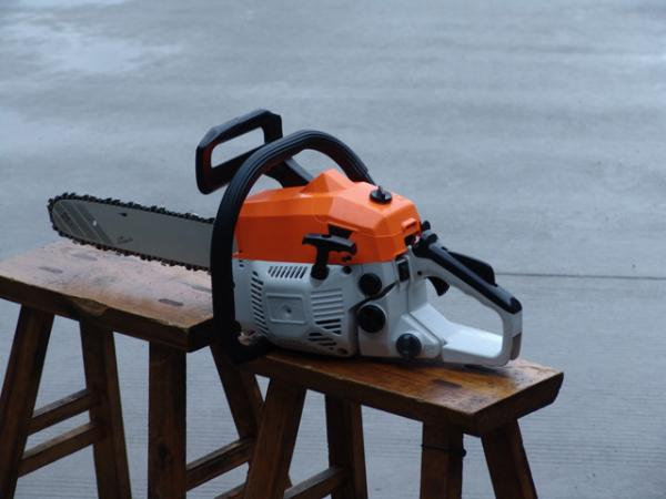 Lightweight chainsaws
