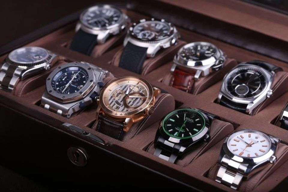 Replicawatches