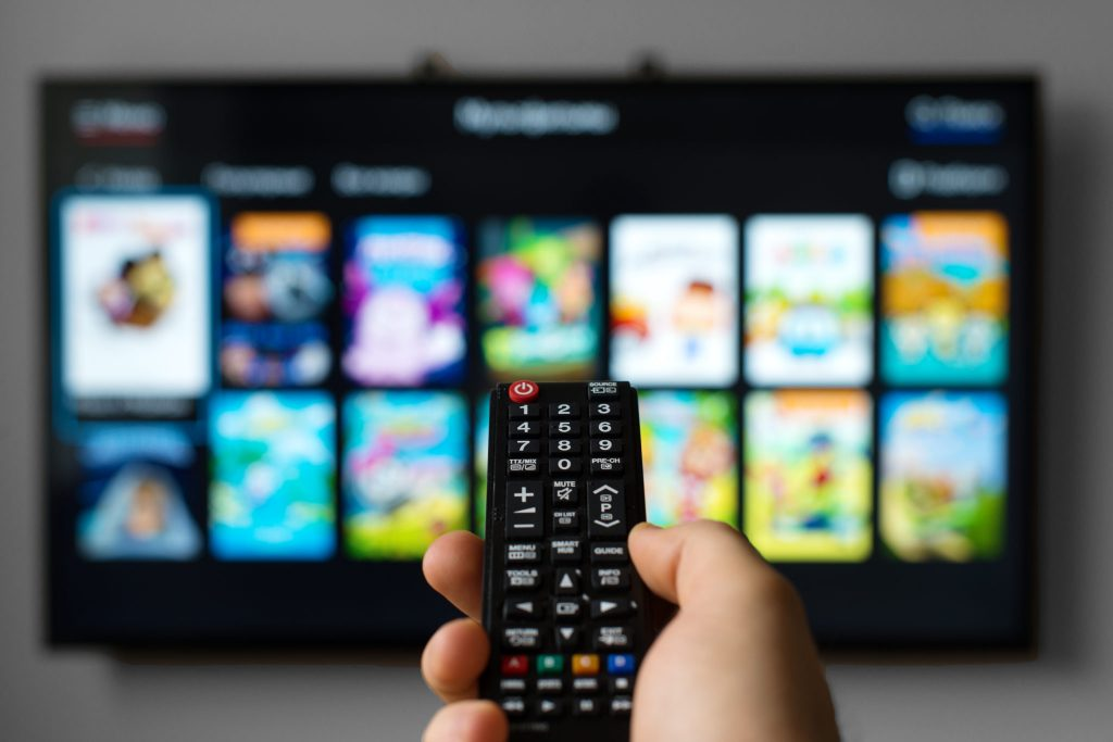 Rewards and has Of IPTV