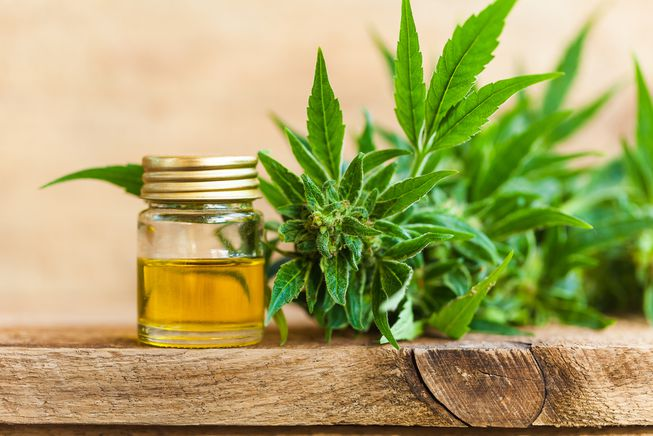 useful CBD Oil