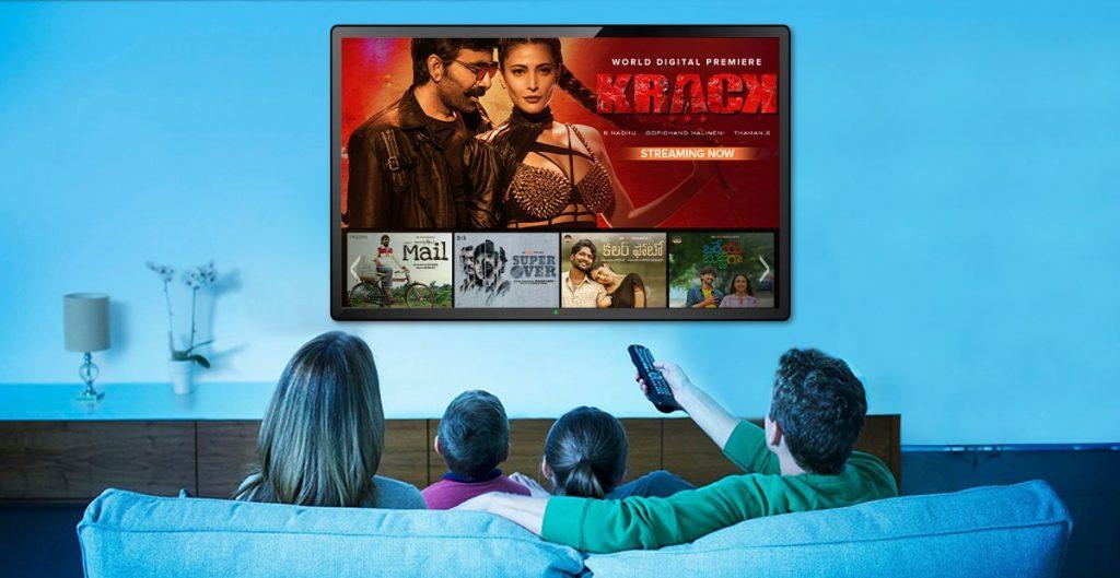 online movies cutter